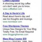 Questionable Google Ads For Splog Creation