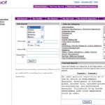 Yahoo! Launches New Applicant Tracking System