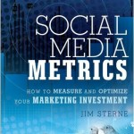 Jim Sterne On His Book Social Media Metrics