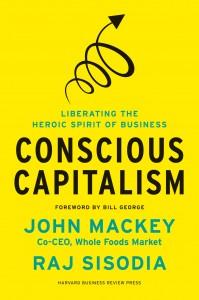 conscious capitalism jacket