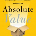 Emanuel Rosen Interview About His New Book Absolute Value