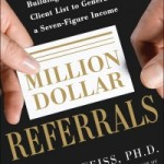 Alan Weiss Interview – Million Dollar Referrals Book